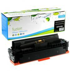 Compatible HP CF410X (410X) Toner Noir Fuzion (HD)