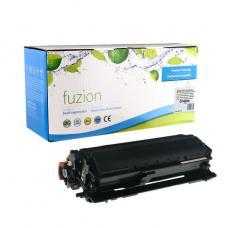 Compatible HP CF460X (656X) Toner Noir Fuzion (HD)