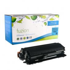 Compatible HP CF461X (656X) Toner Cyan Fuzion (HD)