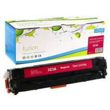 Recyclée HP CE323A (128A) Toner Magenta Fuzion (HD)