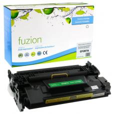 Compatible HP CF287A Toner Fuzion (HD)