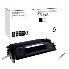 Compatible HP CF289A (89A) - Sans puce