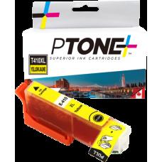 Compatible Epson T410XL (T410XL420) Jaune (EHQ)
