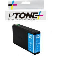 Compatible Epson T676XL220 N°T676 Cyan PTone(HD)