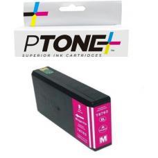 Compatible Epson T676XL320 N°T676 Magenta PTone(HD)