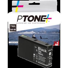 Compatible Epson T786120 N°786 Noir (EHQ)
