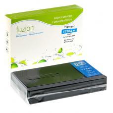 Compatible Epson T786220 N°786 Cyan (HD) Fuzion
