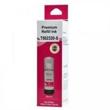 Compatible Epson EcoTank T502320 Magenta Prenium Ink (HD)