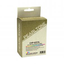 Recyclée HP62 XL Couleur (EHQ)
