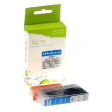 Compatible HP564 XL Cyan Fuzion (HD)