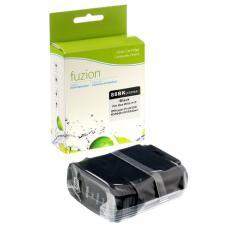 Compatible HP88 XL Noir Fuzion (HD)