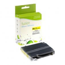 Compatible HP88 XL Jaune Fuzion (HD)