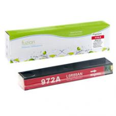 Compatible HP 972A, L0R89AN Magenta Fuzion (HD)