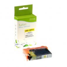 Compatible Lexmark 150 XL Jaune Fuzion (HD)