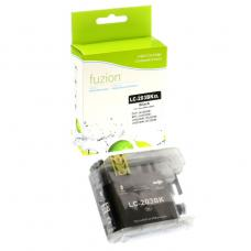 Compatible Brother LC203 XL Noir Fuzion (HD)
