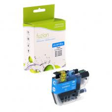 Compatible Brother LC-3013 Cyan Fuzion (HD)