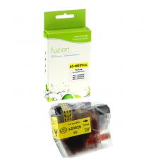Compatible Brother LC-3029 Jaune Fuzion (HD) 1,500 Pages